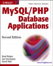 MySQL®/PHP Database