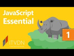 Обучение JavaScript для