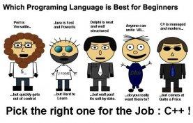 программирование с нуля с чего
