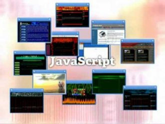 Создаём сайт на JavaScript