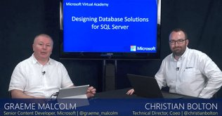 Designing Solutions for SQL